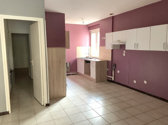 en location HOUPLINES appartement 2 pieces, 49m², a HOUPLINES