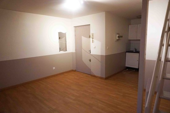 location appartement LILLE 2 pieces, 42m