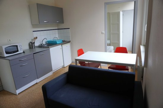 location appartement LILLE 2 pieces, 24m