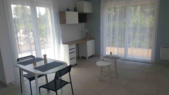 location appartement LOOS 2 pieces, 36m