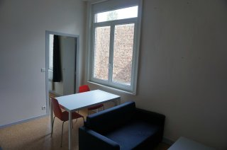 Location  LILLE appartement 2 pieces, 24m2 habitables, a LILLE